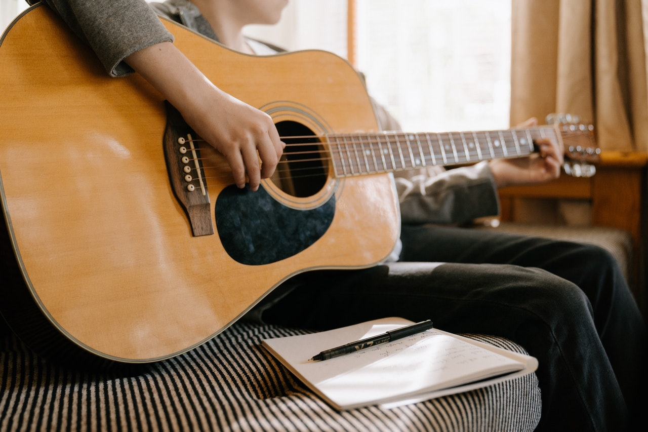 Old Time Rock and Roll Chords